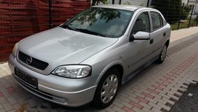 2000 OPEL ASTRA MADE BY GM in Ramstein, Germany