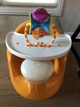 prince lion heart baby booster seat in Bartlett, Illinois
