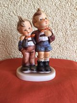 """Hummel """"Max and Moritz"""" in Ramstein, Germany"""