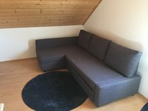 Sofa Bed with Chase in Ramstein, Germany