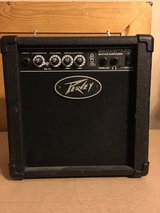 Peavey Backstage Guitar Amplifier in Fort Leonard Wood, Missouri