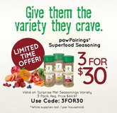 Surprise Me! Seasoning Variety 3 Pack Special in Beaufort, South Carolina