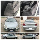 2006 Chrysler Sebring ICE COLD AC!! RUNS EXCELLENT $1900 in Plainfield, Illinois