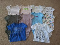 12 month boy clothes lot 40 pieces #5 in 29 Palms, California