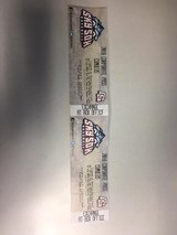 Two Sky Sox Tickets for sale in Fort Carson, Colorado
