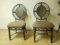 Pair of Indoor/Outdoor chairs in Plainfield, Illinois