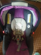 Graco snugride infant carseat in Ruidoso, New Mexico