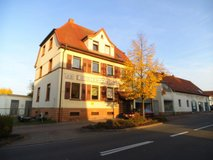 House ( 9 rooms, 3 bath ) with wintergarden and sauna to rent in Ramstein, Germany
