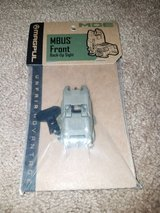 Magpul MBUS Front Back-Up Sight Gen 2 Flat Dark Earth MAG247-FDE in Fort Campbell, Kentucky