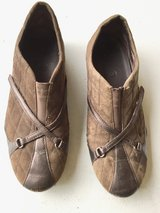 Brown shoes by Cole Haan - NikiAir in Plainfield, Illinois