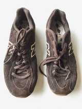 Brown Gym Shoes by New Balance in Naperville, Illinois