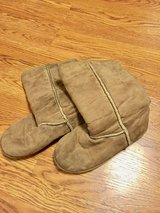 Tan Boots by Air Walk in Naperville, Illinois