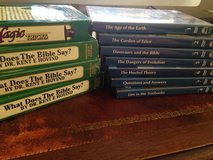 Homeschool! Creation Science (DVDs) ~ Dr. Kent Hovind in Camp Lejeune, North Carolina