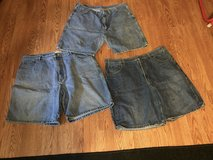 Jean Shorts - (42) in Glendale Heights, Illinois