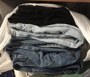 Jeans - Size 42 in Plainfield, Illinois