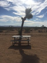 Picnic table by Lifetime in 29 Palms, California