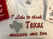Tee Shirt in Baytown, Texas