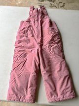Girls snowsuit  - 2T in Naperville, Illinois