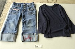 Girls clothes - size 5 in Naperville, Illinois