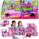 Barbie sister's deluxe camper new in Naperville, Illinois