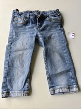 Girls jeans - size 10 in Naperville, Illinois