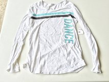 Girls long sleeve top - size 12 in Naperville, Illinois