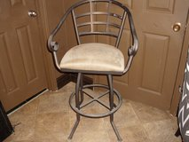 Microfiber Barstools in Cleveland, Texas