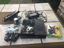 XBOX 360 Gaming System with Kinect in Westmont, Illinois