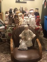 doll Collection in Perry, Georgia