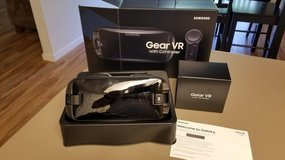 Gear VR with remote in Camp Pendleton, California