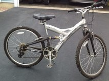 26 inch 21 speed mountain bicycle in Shorewood, Illinois