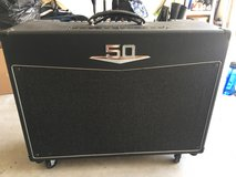 V Series amplification amp in Conroe, Texas