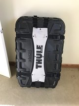 Used Thule Bike Box in Okinawa, Japan