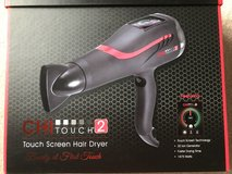 CHI TOUCH 2 SCREEN HAIR DRYER _ NEW in Joliet, Illinois