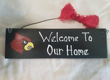 Crafts by Sherry (U of L Signs) in Fort Knox, Kentucky