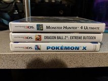 3DS Games -- CHEAP in Warner Robins, Georgia