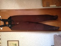 Neoprene waders, size medium in Watertown, New York