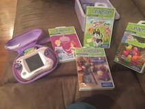 Leapster2, case, and 5 games in Bolingbrook, Illinois