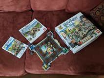 LEGO Games 3862: Harry Potter Hogwarts - 100% complete, like new in Fort Campbell, Kentucky
