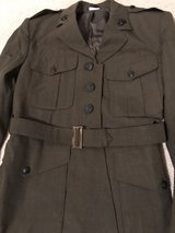 Alpha Blouse (Officer) size 40R in Quantico, Virginia