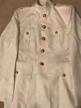 Marine Dress Whites size 40R in Fort Belvoir, Virginia