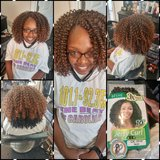 crochet braids in Camp Lejeune, North Carolina