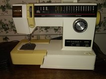 Sewing machine in Cleveland, Texas