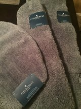 NEW 3pc bathroom rug set - Forrest green in Baytown, Texas