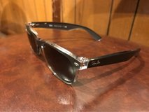 Ray Ban Silver Wayfarers in Beaufort, South Carolina
