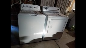 Washer / dryer in Travis AFB, California