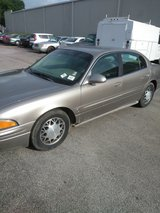 2000 Buick LeSabre in Kingwood, Texas