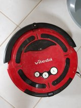 Vileda M-488a Cleaning Robot Vacuum Robot in Ramstein, Germany