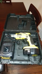 Dewalt DC520 Drywall/Deck screwdriver in San Clemente, California