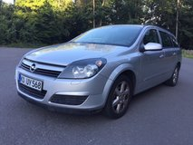 2005 OPEL Astra 45-47mls/gal Just passed Inspection VERY CLEAN & RELIABLE in Ramstein, Germany